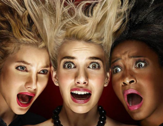 Scream Queens Staffel 2 Start