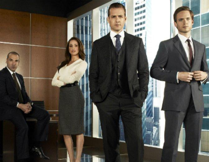 Suits Staffel 6 Auf Deutsch