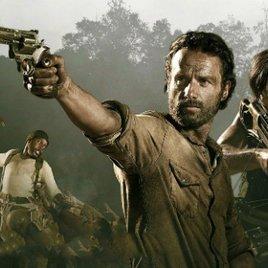 The Walking Dead: Wie viele Staffeln läuft die Horror-Serie noch?
