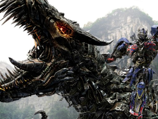 Transformers 5: Mysteriöses Video deutet auf große Enthüllung hin