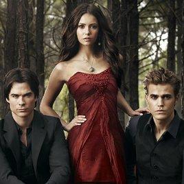 Vampire Diaries legal & kostenlos im Stream sehen