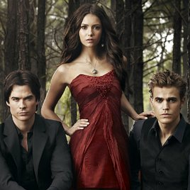 Vampire Diaries Staffel 7: Ab heute im Live-Stream