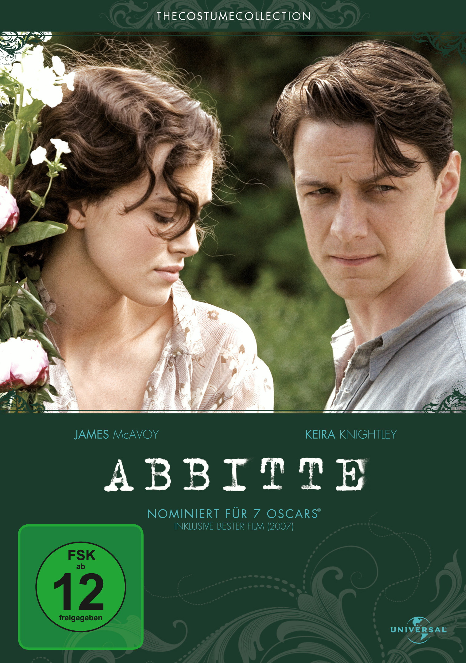 Abbitte (The Costume Collection) Poster