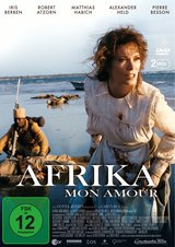 Afrika, mon amour (2 DVDs) Poster