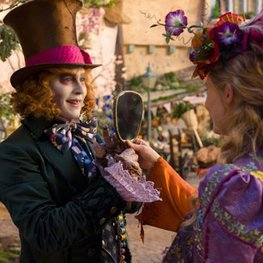 """""""Alice im Wunderland: Hinter den Spiegeln"""" - die Review"""