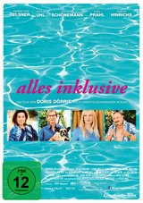 Alles inklusive Poster