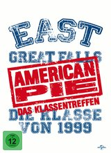American Pie: Das Klassentreffen (Limited Collector's Box, + Digital Copy) Poster