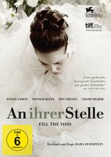 An ihrer Stelle - Fill the Void Poster