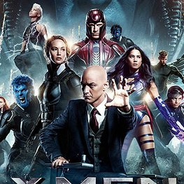"""X-Men: Apocalypse"" – die Review"