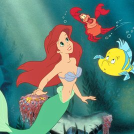 """""""Arielle"""": Disney plant nun auch eine Realverfilmung zu diesem Zeichentrick-Klassiker"""
