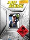 Auf Achse - Die Gesamtbox (12 DVDs) Poster