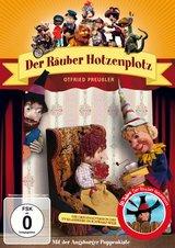 Augsburger Puppenkiste - Der Räuber Hotzenplotz Poster
