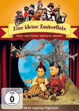 Augsburger Puppenkiste - Eine kleine Zauberflöte Poster