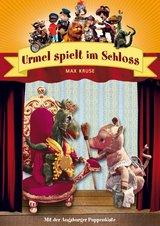 Augsburger Puppenkiste - Urmel spielt im Schloss Poster