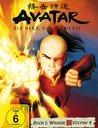 Avatar - Der Herr der Elemente, Buch 1: Wasser, Volume 4 Poster