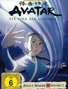 Avatar - Der Herr der Elemente, Buch 1: Wasser, Volume 2 Poster