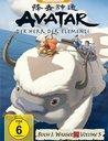 Avatar - Der Herr der Elemente, Buch 1: Wasser, Volume 5 Poster