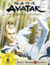Avatar - Der Herr der Elemente, Buch 1: Wasser, Volume 3 Poster