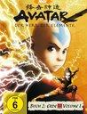 Avatar - Der Herr der Elemente, Buch 2: Erde, Volume 1 Poster