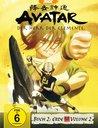 Avatar - Der Herr der Elemente, Buch 2: Erde, Volume 2 Poster