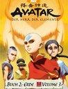 Avatar - Der Herr der Elemente, Buch 2: Erde, Volume 3 Poster