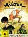 Avatar - Der Herr der Elemente, Buch 2: Erde, Volume 4 Poster