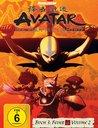 Avatar - Der Herr der Elemente, Buch 3: Feuer, Volume 2 Poster