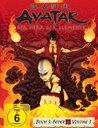 Avatar - Der Herr der Elemente, Buch 3: Feuer, Volume 3 Poster