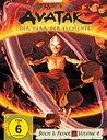 Avatar - Der Herr der Elemente, Buch 3: Feuer, Volume 4 Poster