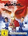 Avatar - Der Herr der Elemente, Das komplette Buch 1: Wasser Poster