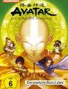 Avatar - Der Herr der Elemente, Das komplette Buch 2: Erde Poster