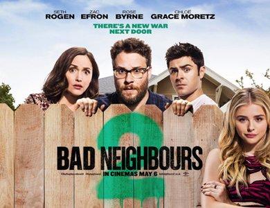 Bad neighbors stream deutsch
