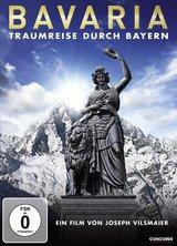 Bavaria - Traumreise durch Bayern Poster