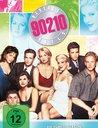 Beverly Hills, 90210 - Die fünfte Season Poster