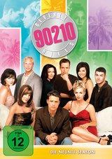 Beverly Hills, 90210 - Die neunte Season Poster