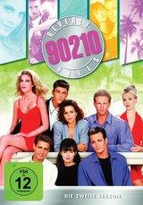 Beverly Hills, 90210 - Die zweite Season Poster