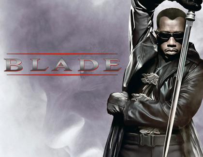 """""""Blade 4"""": Wesley Snipes spricht über mögliche Fortsetzung"""