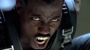 """Blade"": Marvel-Präsident will den Helden wiederbeleben"
