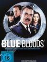 Blue Bloods - Die dritte Season Poster