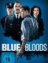 Blue Bloods - Die erste Season Poster