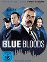 Blue Bloods - Die zweite Season (6 Discs) Poster