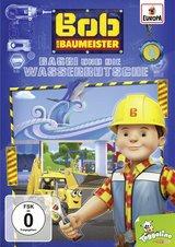 Bob, der Baumeister - Baggi und die Wasserrutsche Poster