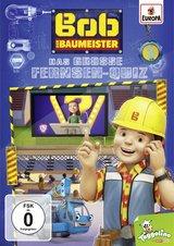 Bob, der Baumeister - Das große Fernseh-Quiz Poster