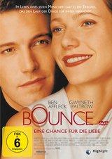 Bounce - Eine Chance für die Liebe Poster