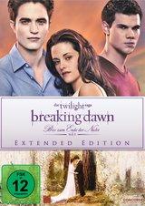 Breaking Dawn - Biss zum Ende der Nacht, Teil 1 (Extended Edition, 2 Discs) Poster