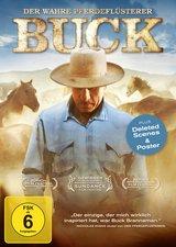 Buck - Der wahre Pferdeflüsterer Poster