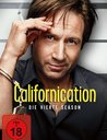 Californication - Die vierte Season (2 Discs) Poster