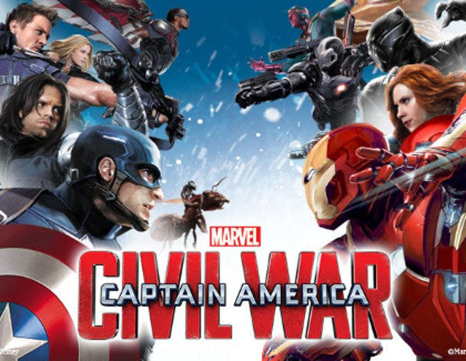 captain america kinocharts