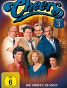 Cheers - Die dritte Season (4 Discs) Poster