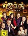 Cheers - Die finale Season Poster
